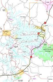 ozarks map ozark plateau map on ozark images let s explore all maps
