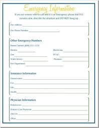 Emergency Preparedness Worksheet 236 Best Emergency Preparedness Images On Emergency