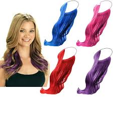 as seen on tv hair extensions hair extensions on invisible headband trendy hairstyles in the usa