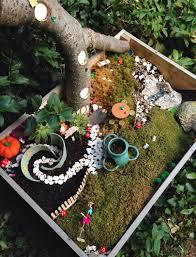 diy fairy garden the crafty mummy plus ideas handmade pictures img