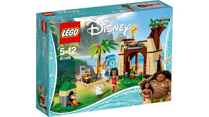 lego kitchen island 41149 moana s island adventure products disney lego