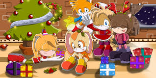 christmas contest entry1 by siient angei on deviantart