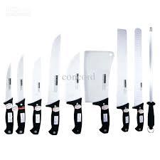 kitchen knives sale professional kitchen knife set clared co