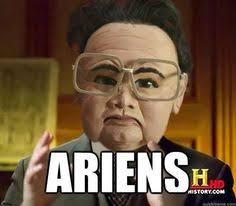 Alien Meme - alien memes meme generator dankland super deluxe