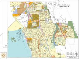 Where Is Port St Lucie Florida On The Map Map Gallery Geographic Information Systems Management Of