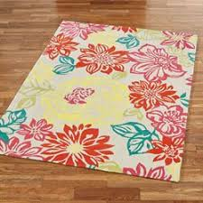 Floral Area Rug Floral Rugs Touch Of Class