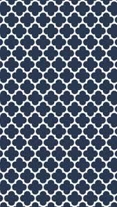 blue quatrefoil wallpaper free navy chevron print home boy nursery pinterest navy