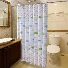 popular chinese shower curtains buy cheap chinese shower curtains multiple size cute cartoon fish design bathroom shower curtains with hooks bathroom accessories bath curtain