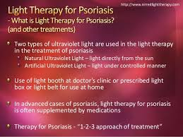 what is light therapy light therapy for psoriasis nirredlighttherapy com