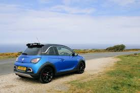vauxhall adam vauxhall adam s review road travel u0026 adventure car scribbler