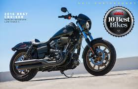best cruiser motorcycle harley davidson low rider s cycle world