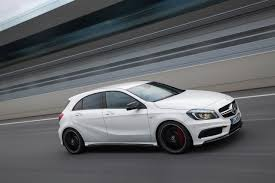 mercedes a45 2014 mercedes a45 amg on unleaded