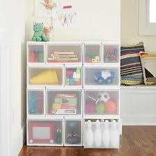 Skinny Storage Drawers Storage Bins Storage Containers Storage Tubs U0026 Solutions The