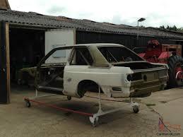 Bmw E30 Rear Valance Bmw E30 M3 Group N Production Race Car Bodyshell