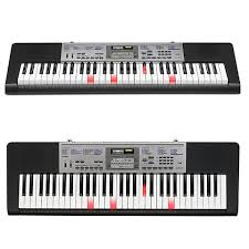 casio lk 175 61 lighted key personal keyboard best digital piano review guide best digital piano