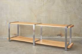 Low Console Table Kort Console Table