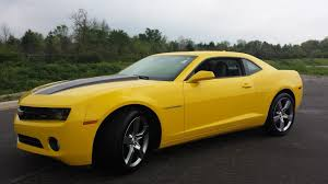 2012 camaro 2lt sold 2012 chevrolet camaro 2lt rs ralley yellow 29k gm certified