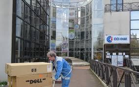 chambre de commerce internationale beauvais la chambre de commerce déménage et va créer un nouveau