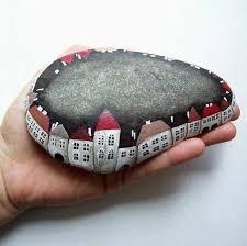 stones paint 40 craft ideas for a successful color design u2013 fresh