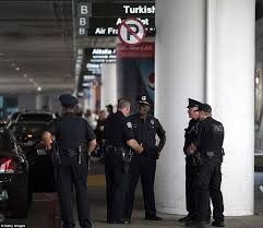 Wyoming travel security images Isis airport attack threats in us triggers increase in security jpg