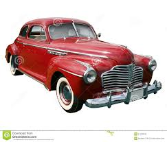 Classic Car Clipart American Pencil And In Color Classic Car