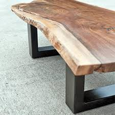 Wood Bench With Metal Legs Furniture Atlanta Furniture Store Ga Designer Furniture 30318