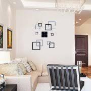 Large Mirrored Wall Clock Mirror Clocks