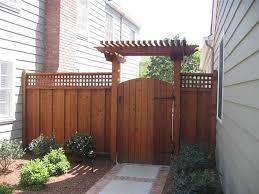 garden design ideas with trellis u2013 sixprit decorps