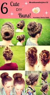 66 best cute hairstyles images on pinterest hairstyles