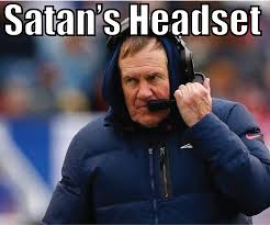Bill Belichick Memes - cold hard football facts blog