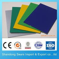 Kitchen Set Aluminium Composite Panel Aluminium Composite Panel Machine Aluminium Composite Panel