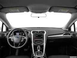 Ford Fusion Interior Pictures New 2016 Ford Fusion Norfolk County Franklin Ford