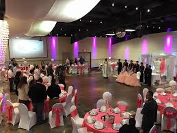 party halls in houston tx banquet halls in houston tx azul reception weddingbee