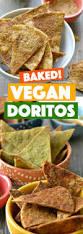 Coolest Doritos Bag Child U0027s Homemade Vegan Doritos 3 Flavors Fork Beans