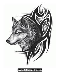 wolf meaning 13