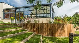 amenagement jardin moderne awesome jardin amenagement exterieur gallery design trends 2017