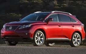 used lexus rx 350 price used 2011 lexus rx 350 for sale pricing features edmunds