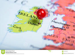 Map Ireland Dublin Map Dublin On A Map Ireland