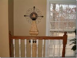 How To Restain Banister Staining An Oak Banister Southern Hospitality