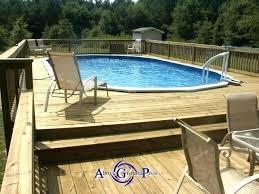 cheap pool deck ideaspool ideas florida design u2013 livelihood info
