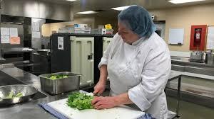 cuisine hopital cure santé dans les cuisines des hôpitaux du nouveau brunswick ici