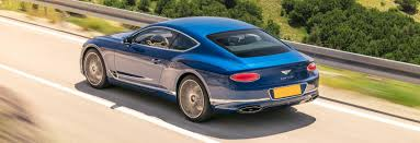 used bentley price 2018 bentley continental gt price specs release date carwow