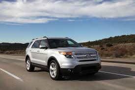 Ford Explorer Ecoboost - 2012 ford explorer with 240hp 2 0 liter ecoboost 4 cylinder