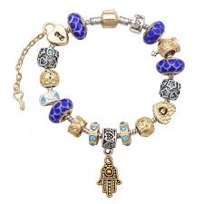 murano glass beads charm bracelet images 3 colors fashion jewelry murano glass beads fits pandora bracelet jpg