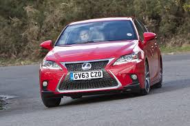 youtube lexus ct 2015 2014 lexus ct200h f sport first drive