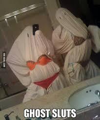 Ghost Meme - halloween meme 013 ghost sluts comics and memes