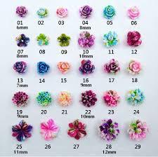 online get cheap 3d rose nail art aliexpress com alibaba group