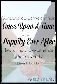 wedding quotes happily after sandwiched between their once upon a time and happily after
