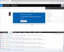 validate web part property values microsoft docs