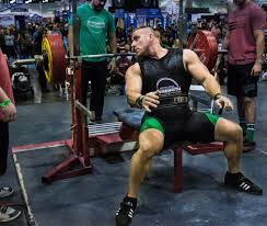 How To Bench Press Alone - how to bench the definitive guide u2022 stronger by science